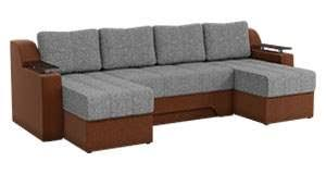 <b>Угловые диваны</b> 3 метра (300 см) – купить в Москве от ...