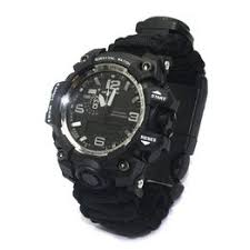 <b>Men's</b> sports watch Compass Thermometer outdoor <b>electronic</b> watch ...