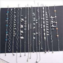 Anchor Anklets | Jewelry - DHgate.com