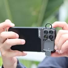 <b>Ulanzi</b> U-<b>Lens</b> 5 в 1 чехол для телефона комплект для iPhone 11 ...