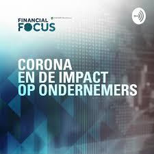 Corona en de Impact op Ondernemers