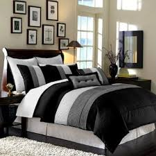 home styles king bedroom set bedroom bed sets inseroco with regard to black and white bed bedroom white bed set