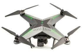 <b>Квадрокоптер XIRO Xplorer</b> V купить - обзор, отзывы ...