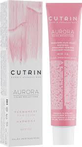 <b>Краска для волос Cutrin</b> — купить с бесплатной доставкой по ...