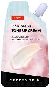 Yeppen <b>Skin</b> Pink Magic <b>Tone</b>-UP Cream <b>Осветляющий</b> крем для ...