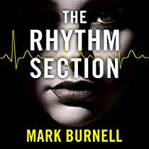The <b>Rhythm</b> Section Audiobook | <b>Mark Burnell</b> | Audible.com.au