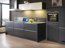 grey painted kitchen cabinets cute