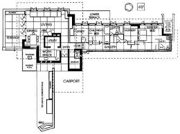 Frank lloyd wright  Lloyd wright and Frank lloyd wright homes on    Perfect Frank Lloyd Wright House Plans With Frank Lloyd Wright House Plans Home Plans For Prairie Houses And