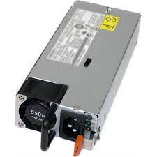 <b>Блок питания</b> Lenovo ThinkSystem SystemX 550W (1 PSU) Hot ...