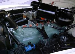 Восьмицилиндровый двигатель — Википедия