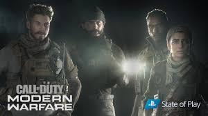 The Story of Modern Warfare – PlayStation.Blog