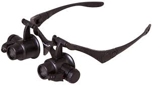 <b>Levenhuk Zeno Vizor</b> G4 <b>лупа</b>-<b>очки</b> — купить в интернет-магазине ...