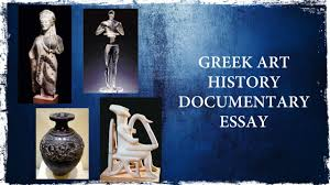 travel through ancient greek art history essay travel through ancient greek art history essay