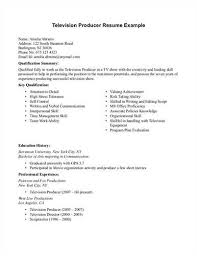 music producer resume sample related  music producer resume sample