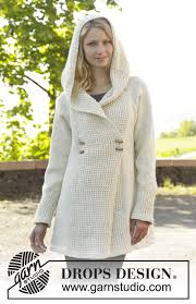 <b>Snow Princess</b> / DROPS 156-1 - Free knitting patterns by DROPS ...