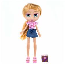 <b>Кукла 1 TOY Boxy Girls</b> Penelope, 20 см, Т16636 — купить по ...