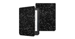 Fintie Kobo Clara HD <b>SlimShell</b> Case - Ultra Thin and Lightweight ...