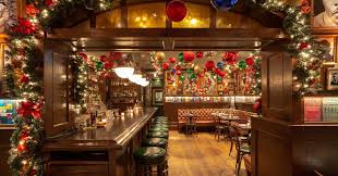 23 NYC Restaurants and Pop-Up Bars Decked Out for the Holidays