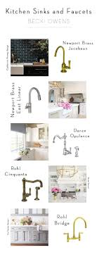 French Country Kitchen Faucet 17 Best Images About Faucets On Pinterest Sprays Kitchens And