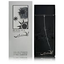 <b>Salvador Dali Black</b> Sun by Salvador Dali for Men - Buy Online in ...