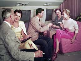 In-flight <b>entertainment</b> in the <b>golden</b> age of flying - Airline Ratings
