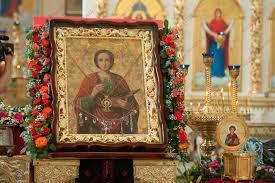 Картинки по запросу бердянск храм пантелеймона целителя фото