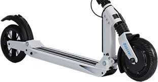 <b>Electric scooters</b> with regenerative <b>braking</b> | Electric Vehicles ...