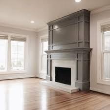 Fireplace: лучшие изображения (28) | Living room with fireplace ...