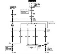 wiring diagram f heated seats fixya i need a wiring diagram for the switch for power adjustable pedals on a 2003 f150