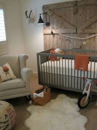 nice rustic yet clean nursery option for a boy am really interested in gray baby furniture rustic entertaining modern baby