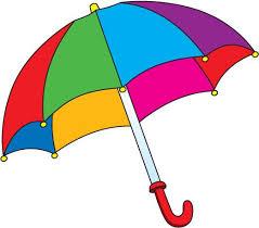 Znalezione obrazy dla zapytania parasol clipart