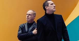 <b>Orchestral Manoeuvres in</b> the Dark | Royal Albert Hall — Royal ...