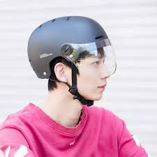 <b>HIMO K1 Riding Helmet</b> Professional Safety Protect Helmet ...