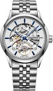Наручные <b>часы Raymond</b> Weil (Раймонд Вейл). Швейцарские ...