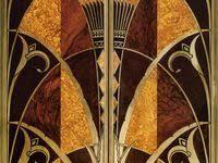 ардеко: лучшие изображения (87)   Arredamento, Interior ...