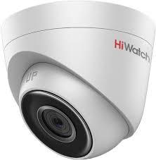 <b>IP</b>-<b>камера HiWatch DS-I203</b> купить недорого в Минске, обзор ...