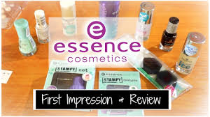 <b>Essence Nail art</b> products - First Impression & Review - YouTube