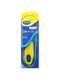 GelActiv Everyday <b>Стельки для комфорта на</b> каждый день для ...