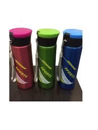Спортивная металлическая термо <b>бутылка</b> для воды / <b>Sport</b> ...