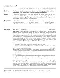 resume simple for law template  seangarrette coresume