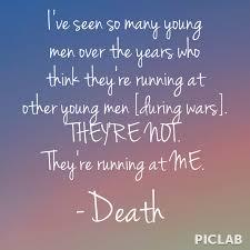The Book Thief Significant Quotes. QuotesGram via Relatably.com