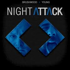 Night Attack Audio Feed