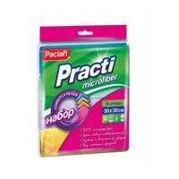 """<b>Салфетка paclan</b> """"<b>practi</b>"""""""