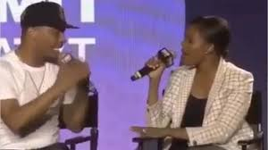 TI Grills Candace Owens About MAGA on Stage During Revolt Summit