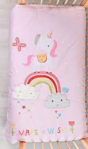 <b>Одеяло Bizzi Growin</b> Dream Rainbow and Unicorns 120*100 BG001