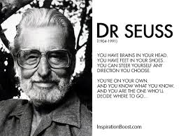 Dr Seuss Be Yourself Quotes | Inspiration Boost | Inspiration Boost