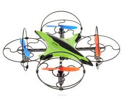 <b>1TOY Квадрокоптер</b> на радиоуправлении <b>Gyro</b>-<b>Cross</b> — купить в ...