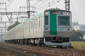 Linea Karasuma