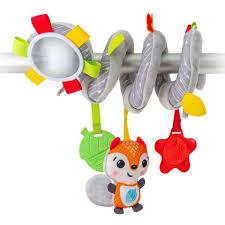 <b>Игрушка Benbat</b> Spiral <b>Toy</b> — Автодети
