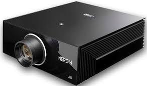 <b>SIM2</b> представила домашний 4К-<b>проектор</b> Nero 4 на новом 0,67 ...